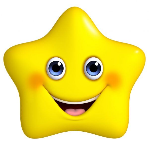 depositphotos 25142629 stock photo 3d cartoon yellow star